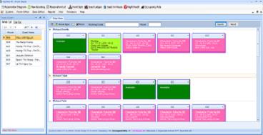 Phần mềm quản lý khách sạn -Lễ Tân là trái tim của khách sạn